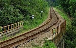 خط آهن قزوین – رشت، گامی در جهت تحقق اهداف پیش بینی شده در نوستراک
