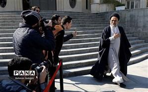 علوی: مردم ایران هوشیارتر از آنند که به دلیل معیشت عرصه ملی را ترک کنند