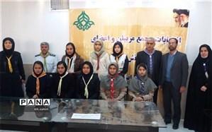 انتخابات مجامع استانی اعضا و مربیان سازمان دانشآموزی اصفهان برگزار شد