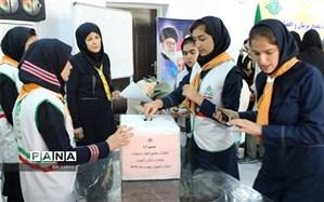 هیات رئیسه مجامع استانی اعضاء و مربیان سازمان دانشآموزی اصفهان مشخص شد