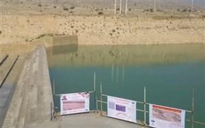 مدیر دفتر نگهداری تأسیسات آبی شرکت آب منطقهای خراسانجنوبی :۲.۵ میلیون متر مکعب آب به حجم سد های خراسان جنوبی افزوده شد