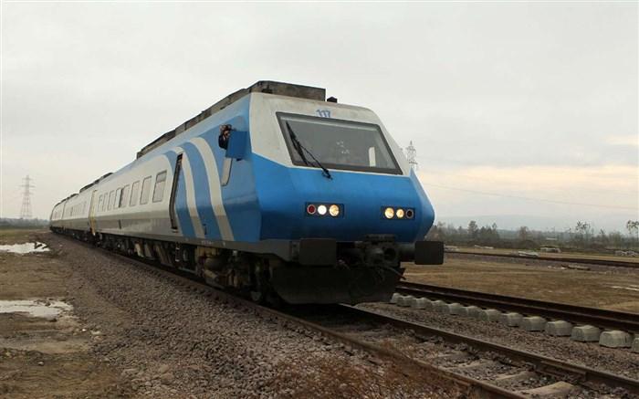 اختصاص 60 میلیارد تومان برای راه آهن رشت - قزوین