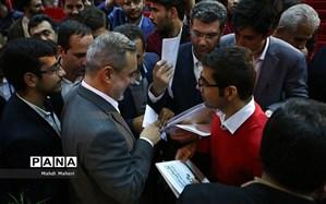 استقبال چهرههای سیاسی از طرح بطحایی  برای انتخاب نماینده معلمان در شورای عالی آموزشوپرورش