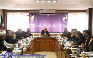 جلسه کمیته پیشکسوتان سازمان های مردم نهاد فعال در حفظ آثار دفاع مقدس برگزار شد