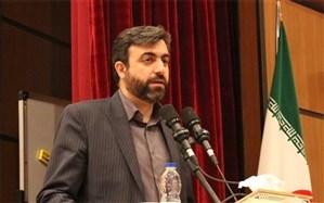 سید مجتبی هاشمی: نسل چهارم انقلاب، نسلی پویا و پایبند به ارزشهای  انقلاب اسلامی است