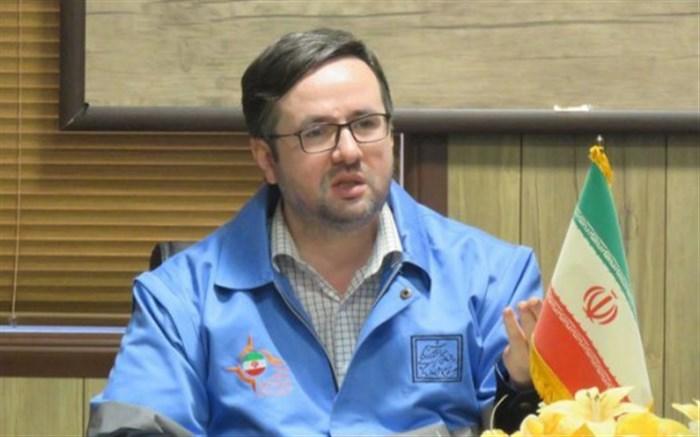 فرماندار مهدیشهر: عملیاتی کردن طرحهای گردشگری مصداق بارز اقتصاد مقاومتی به شمار میرود