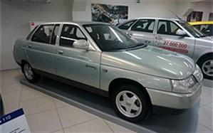 روسیه به دنبال فروش و مونتاژ خودروی «آوتواز» در ایران