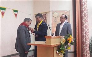برگزاری انتخابات مجامع اعضاء و مربیان سازمان دانش آموزی در اردبیل