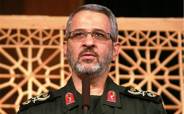 سردار غلامحسین غیب پرور