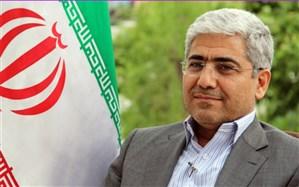 سرپرست معاونت سیاسی، امنیتی و اجتماعی استانداری البرز منصوب شد
