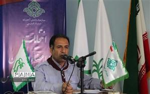 معاون فعالیتهای دانشآموزی سازمان دانشآموزی فارس : مجامع، اتاق فکر سازمان دانشآموزی است