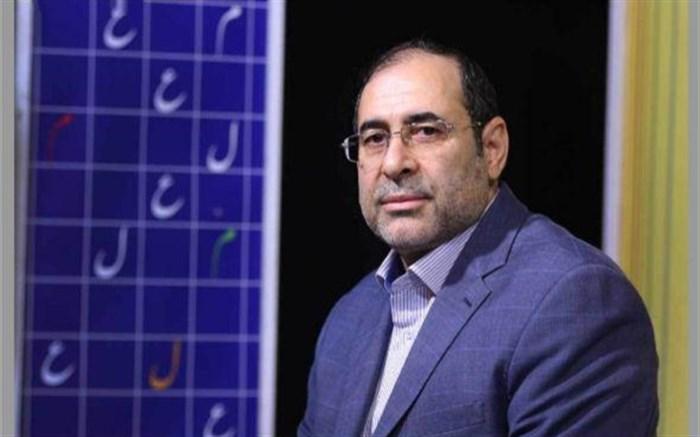 هاشمی پور  معاون مرکز امور هماهنگی، ارتباطات و حوزه وزارتی وزارت آموزش و پرورش