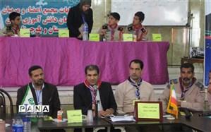برگزاری انتخابات مجامع اعضا و مربیان سازمان دانش آموزی سیستان و بلوچستان/ اعلام نفرات برگزیده این انتخابات