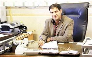 مدیر سازمان دانش آموزی استان: موفقیت های سازمان در گرو همراهی مجامع اعضا و مربیان است