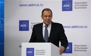 روسیه خواستار آغاز مذاکرات میان ایران و آمریکا شد