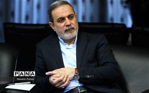 حمایت وزیر آموزش و پرورش از اسماعیل آذرینژاد روحانی فعال در عرصهی کتاب و کتابخوانی کودکان