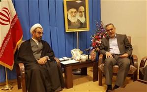 وزیر آموزش و پرورش: امیدوارم در آینده نزدیک استان ایلام به درجهای که شایسته آن است برسد
