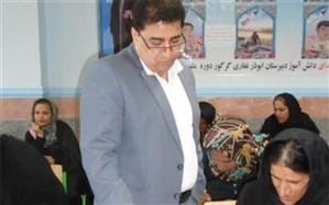 برنامههای فرهنگی ویژه سوادآموزان استان بوشهر گسترش مییابد