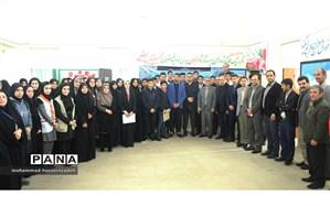 انتخابات مجامع اعضای مربیان و پیشتازان سازمان دانش آموزی استان گیلان برگزار شد