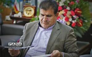 دلجویی مدیرکل آموزش و پرورش شهر تهران از همکار فرهنگی در پی رفتار ناهنجار یکی از اولیا