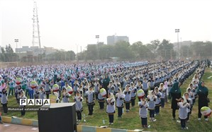 همایش بزرگ ۳ هزار نفری هم یاران ورزش برگزار خواهد شد