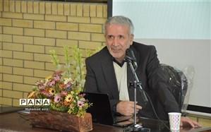 سند تحول بنیادین تغییری عمیق مبتنی بر مهارت اسلامی است