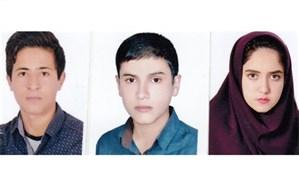 درخشش دانش آموزان مدارس فنی شهرستان خدابنده زنجان در آزمون کشوری