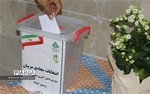 انتخابات هشتمین دوره مجامع اعضا و ششمین دوره مجمع مربیان سازمان دانشآموزی برگزار میشود