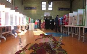 جشنواره دانش آموزی جابربن حیان درعجب شیر برگزار شد
