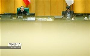 جعفرزاده ایمنآبادی: مردم از عملکرد مجلس راضی نیستند