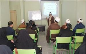 دوره توانمندسازی روحانیون شاغل در آموزش و پرورش آذربایجان غربی برگزار شد
