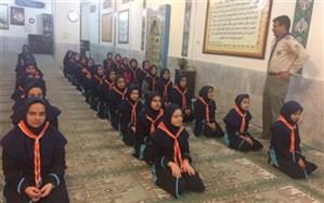 برگزاری الگوی مهارت های برتر تدریس مربیان پیشتاز استان یزد