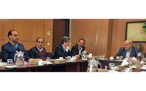 مدیرعامل شرکت آب و فاضلاب استان قم: رضایتمندی مردم پشتوانه اصلی دستگاههای دولتی است
