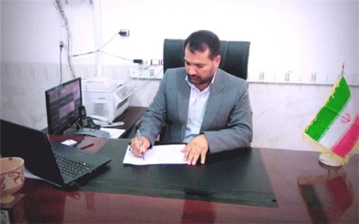 رضا صباغی