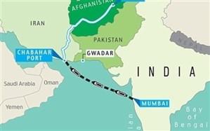 اتصال هند و افغانستان به لطف چابهار