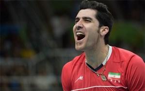 شهرام محمودی: خندهدار است اگر بگوییم لیگ برتر والیبال سال آینده برگزار نمیشود