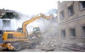 معارض مسیر پروژه ۳۵ متری شهید افتخاری رفع شد