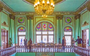 بازدید رایگان از موزه تیمور تاش