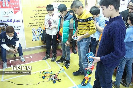 مراسم بزرگداشت سالروز تأسیس کانونهای فرهنگی و تربیتی در استان همدان