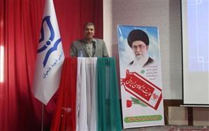 مراسم گرامیداشت سالروز تاسیس کانون های فرهنگی و تربیتی در تبریز برگزار شد