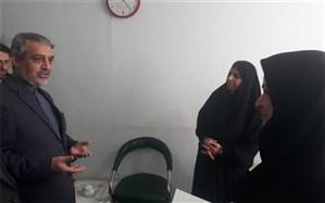 تقدیر رئیس سازمان مدارس غیردولتی از بانوان شاغل در این سازمان
