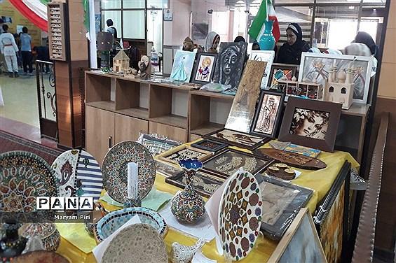 جشنواره ملی کانونهای فرهنگی و تربیتی در همدان