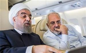 واعظی 14  ساعت بعد از استعفای ظریف:  ایران تنها  یک وزیر امورخارجه دارد