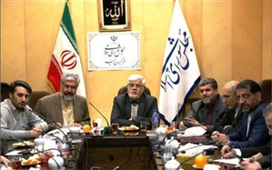 عارف: رئیس جمهوری مانند گذشته از ظریف حمایت کند
