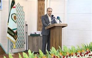 آیین افتتاح ساختمان فرماندهی انتظامی شهرستان قم برگزار شد