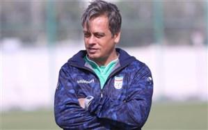 دو پرسپولیسی مربی تیم ملی فوتبال امید ایران شدند