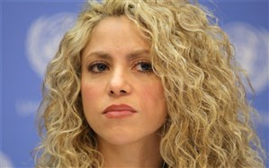 همسر جرارد پیکه دادگاهی شد