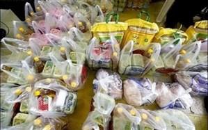 توزیع«سبد کالای غذایی»بین مددجویان کمیته امداد از7 مرداد