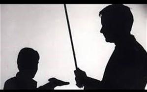 توضیحات مدیر کل اداره آموزش و پرورش استان البرز درباره تنبیه بدنی با قاشق داغ در البرز