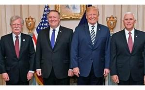 """چرا جهان دیگر به وعدههای """"ایجاد صلح"""" آمریکا توجهی نمیکند"""